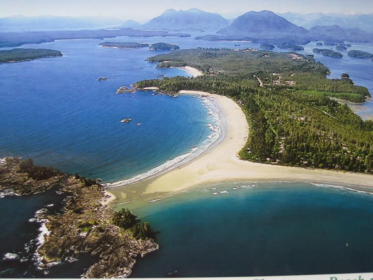 Frank Island Vancouver