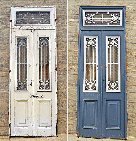 Today, over 40 years later, Toronto still enjoys the salvaged product The  Door Store provides. - Toronto's Door Store: Doors From The Past, In The Present
