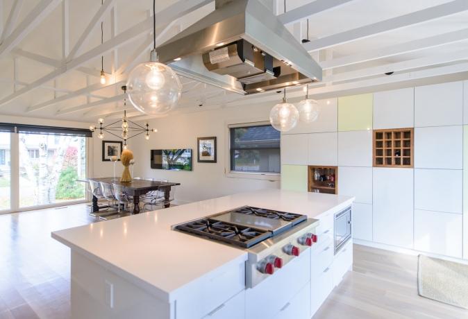The Blackhurst Renovation In Burlington Ontario By Smpl Design Studio Houseporn Ca