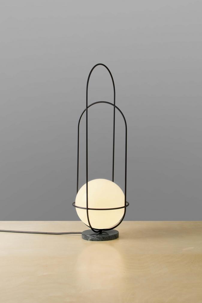 The Lighting Trend Lukas Peet Matthew Mccormick And