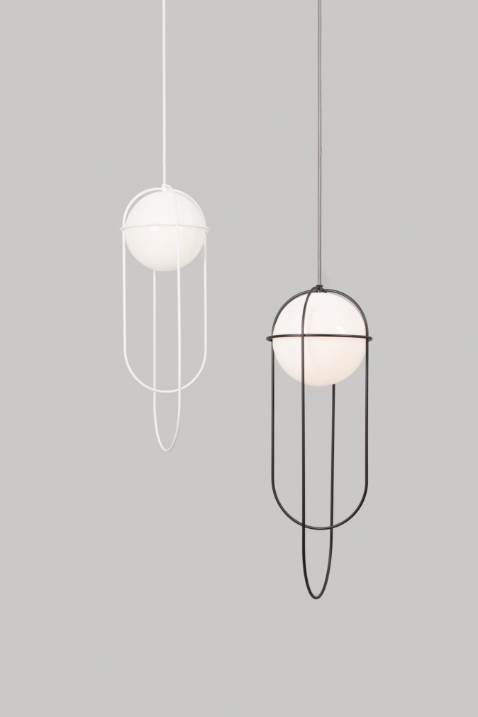 The Lighting Trend Lukas Peet, Matthew McCormick And Hollis+
