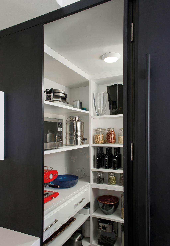 Hide And Seek Kitchen By Dovide Secter In Winnipeg Manitoba - Kitchen design winnipeg