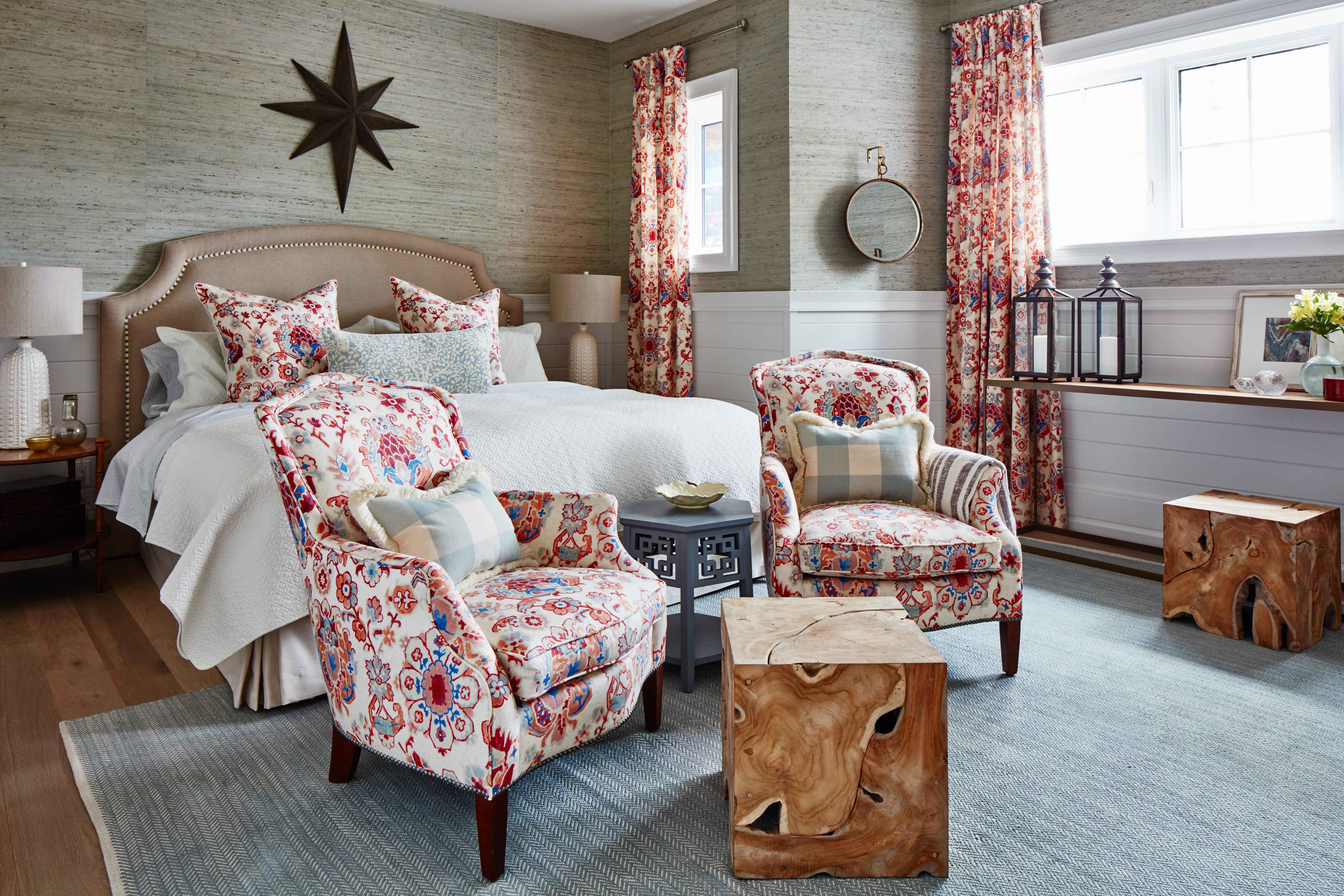 The Show Is Remarkable At Breaking Down Every Element That Goes Into The  Home As Well As Providing Designer Tips.