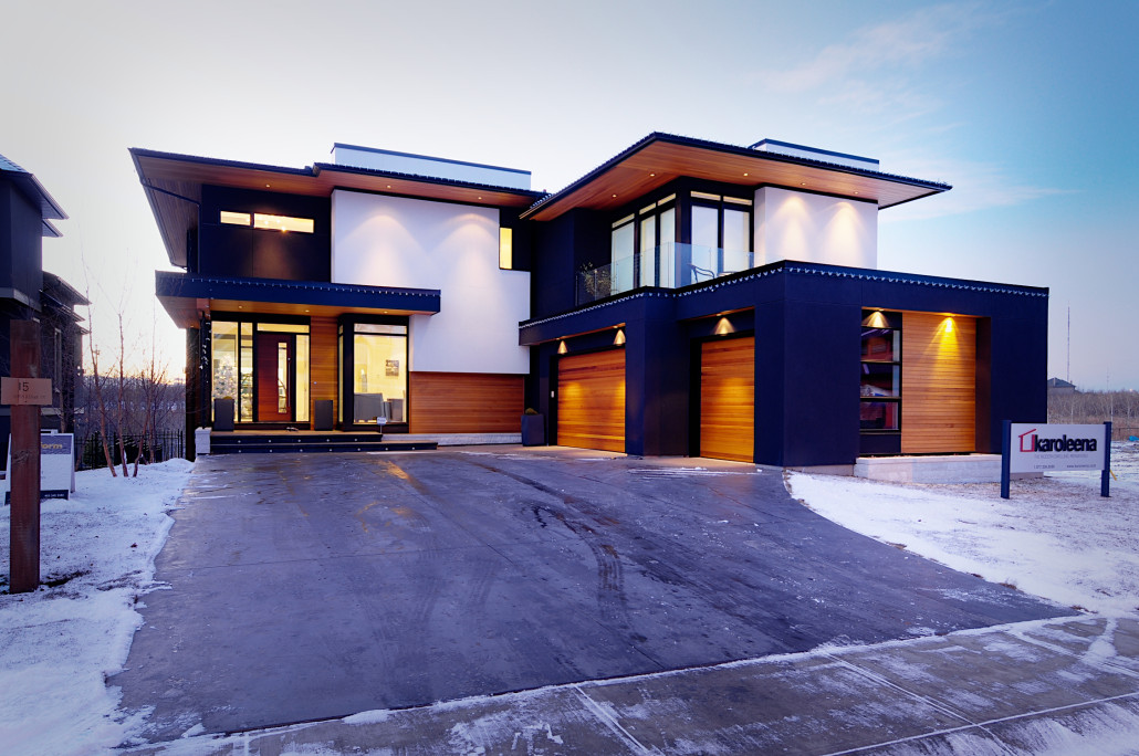 Stunning Modular Homes By Karoleena Homes In Bc Houseporn Ca